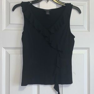 Express Camisole with Ruffle